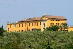 Casa Maris Stella