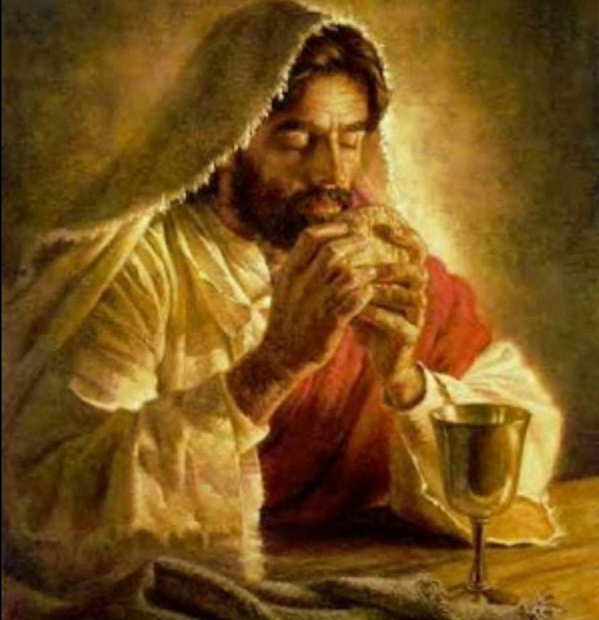 Gesù benedetto!