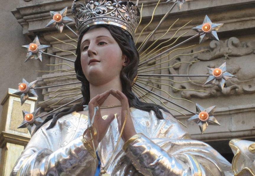 Cantico della Beata Vergine Lc 1,46-55