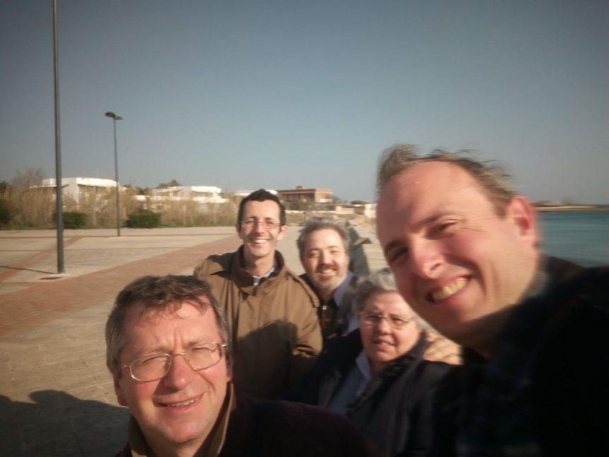 Missione vocazionale a Torricella (Taranto)