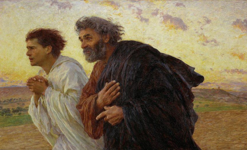 Sulle tracce di Gesù