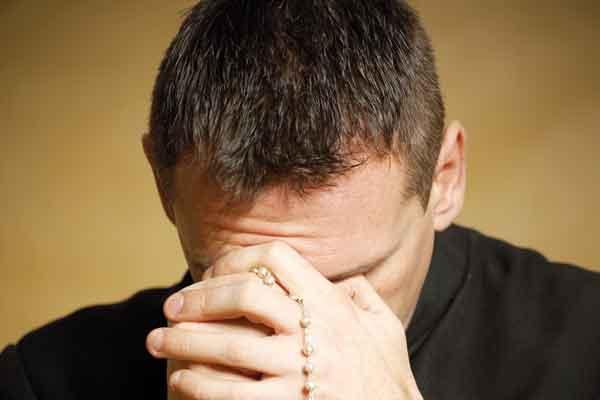 Preghiera per se stessi