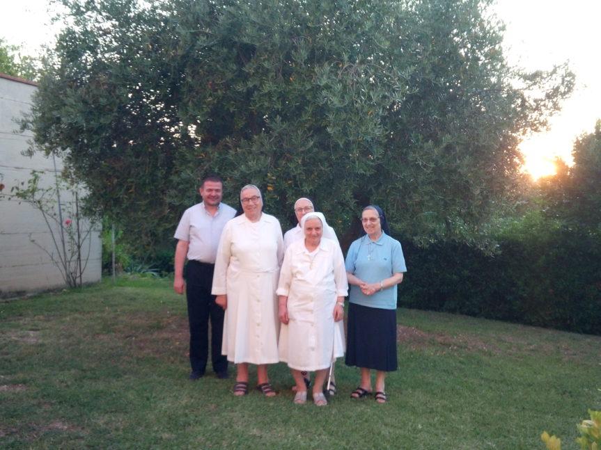 Corso di esercizi per consacrate 14-20 luglio