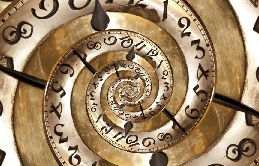Vivere il tempo presente