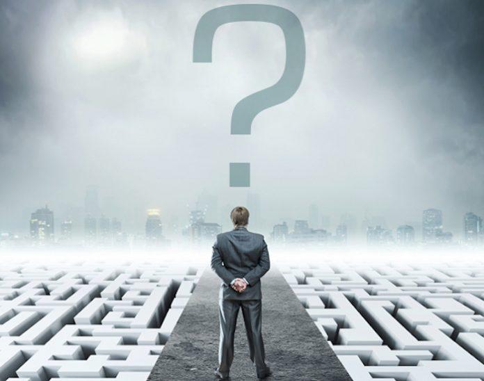L'incertezza è il motivo per cui ci siamo evoluti