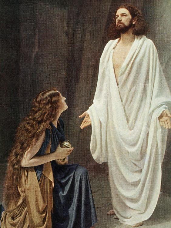 Auguri per una santa Pasqua di Risurrezione