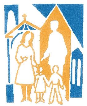Le nostre chiese come grandi famiglie