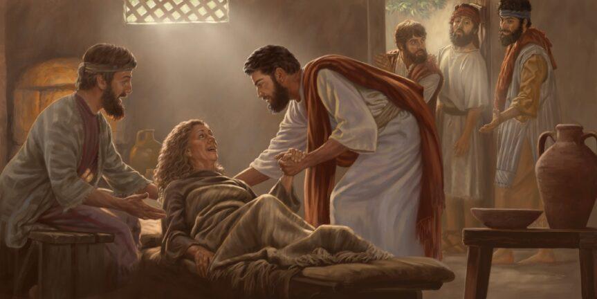 La malattia, in una prospettiva di fede, un possibile luogo di Vangelo