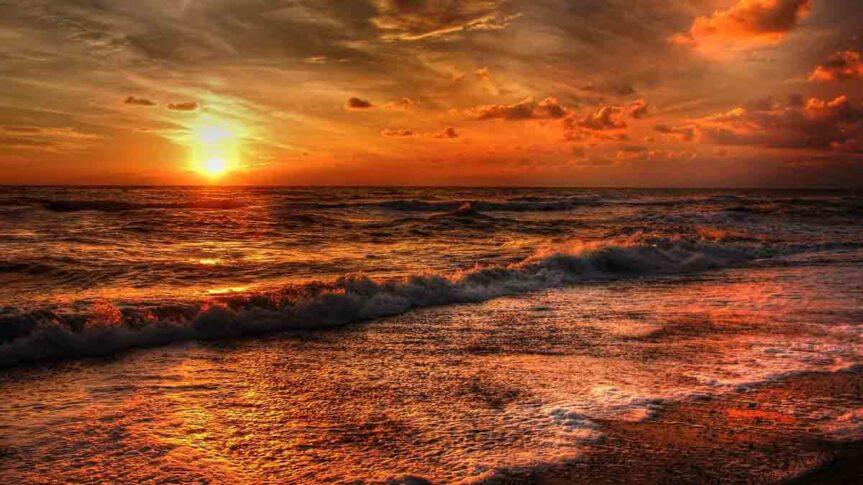 Oceano d'amore