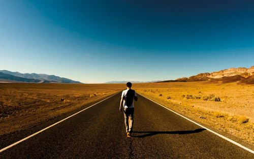 Trovare la propria strada nella vita