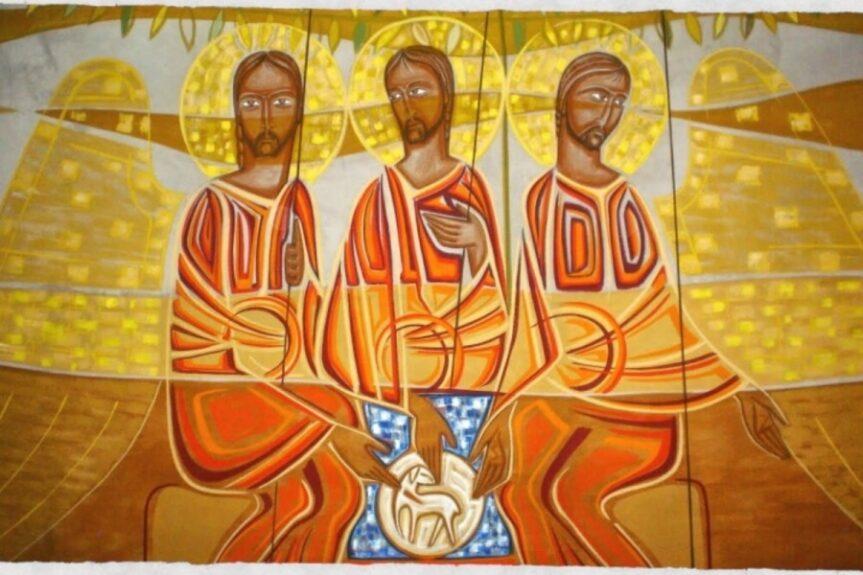 La famiglia, icona della Trinità